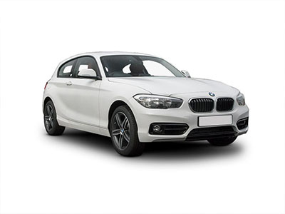 120i [2.0] M Sport Shadow Edition 3dr