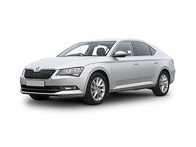 2.0 TDI CR 190 Sport Line 4X4 5dr DSG [7 Speed]