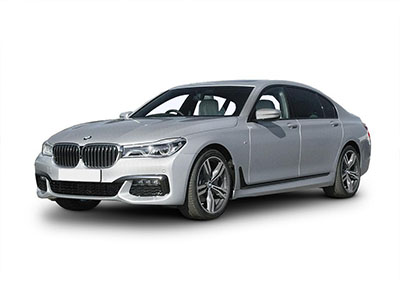 740Le xDrive Exclusive 4dr Auto