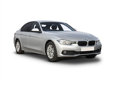 330i M Sport Shadow Edition 4dr Step Auto