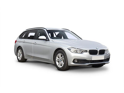 320d M Sport Shadow Edition 5dr Step Auto