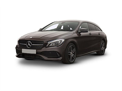 CLA 250 AMG 4Matic 5dr Tip Auto [Comand]