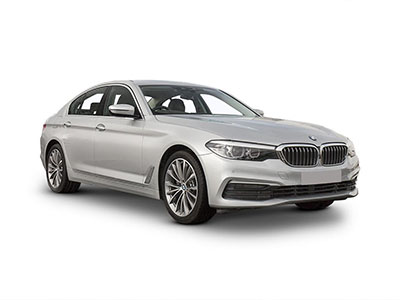 520d EfficientDynamics SE 4dr Auto