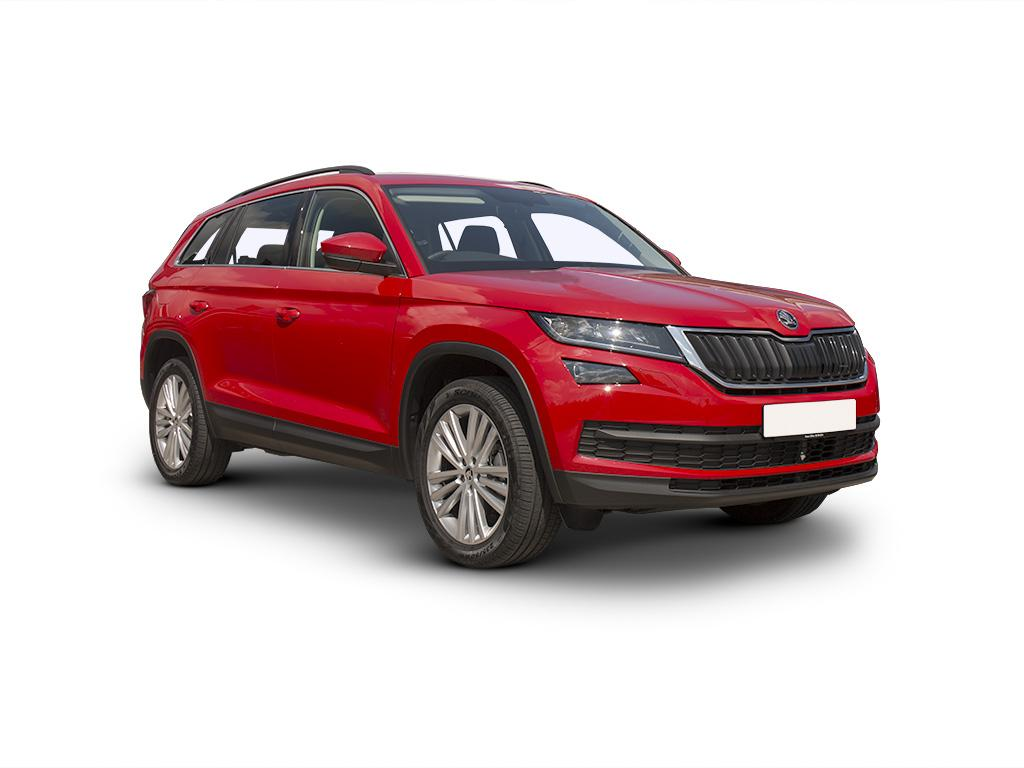 2.0 TDI SE Technology 4x4 5dr [7 Seat]