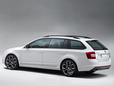 2.0 TDI CR SE L 5dr DSG [7 speed]