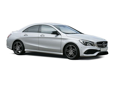 CLA 220d AMG Line Night Ed Pls 4Matic 4dr Tip Auto