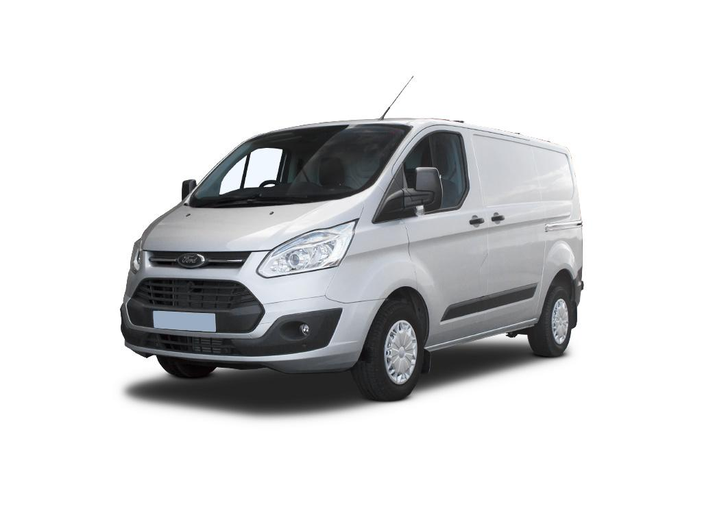 2.0 TDCi 130ps Low Roof Van