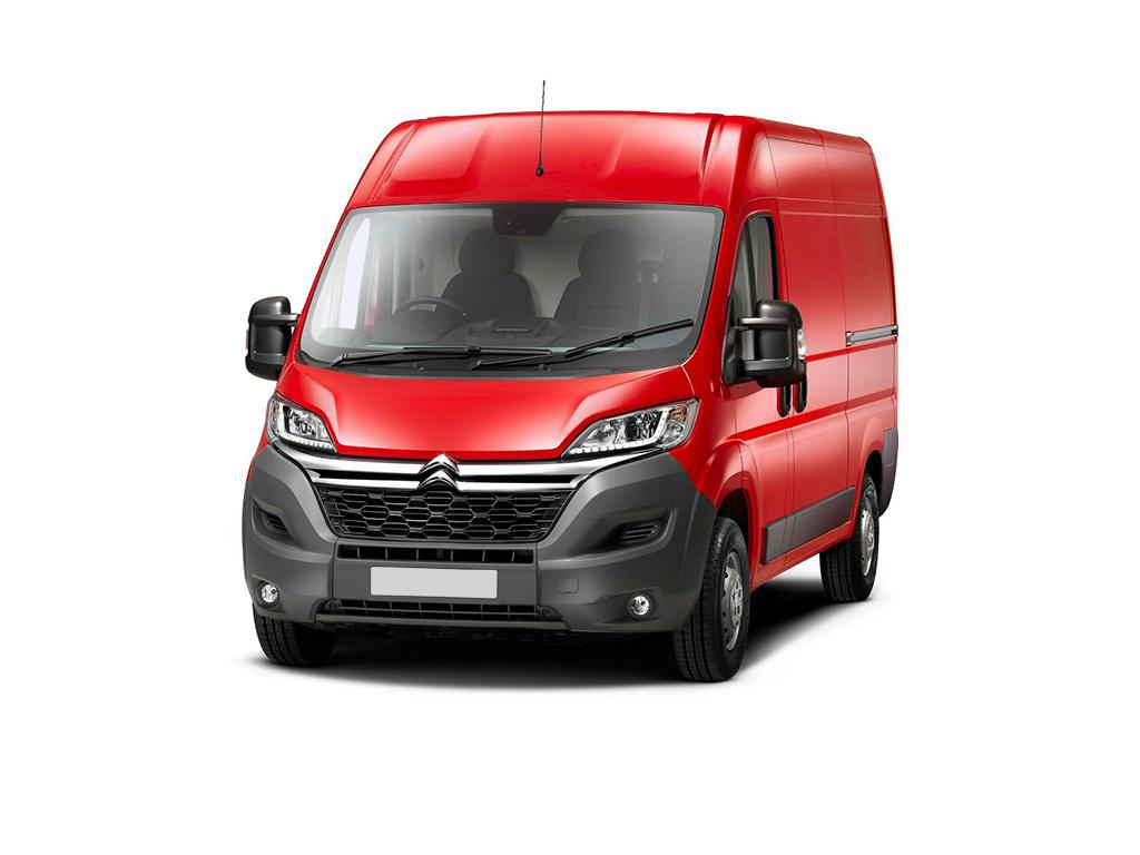 2.0 BlueHDi H2 Van 130ps Enterprise