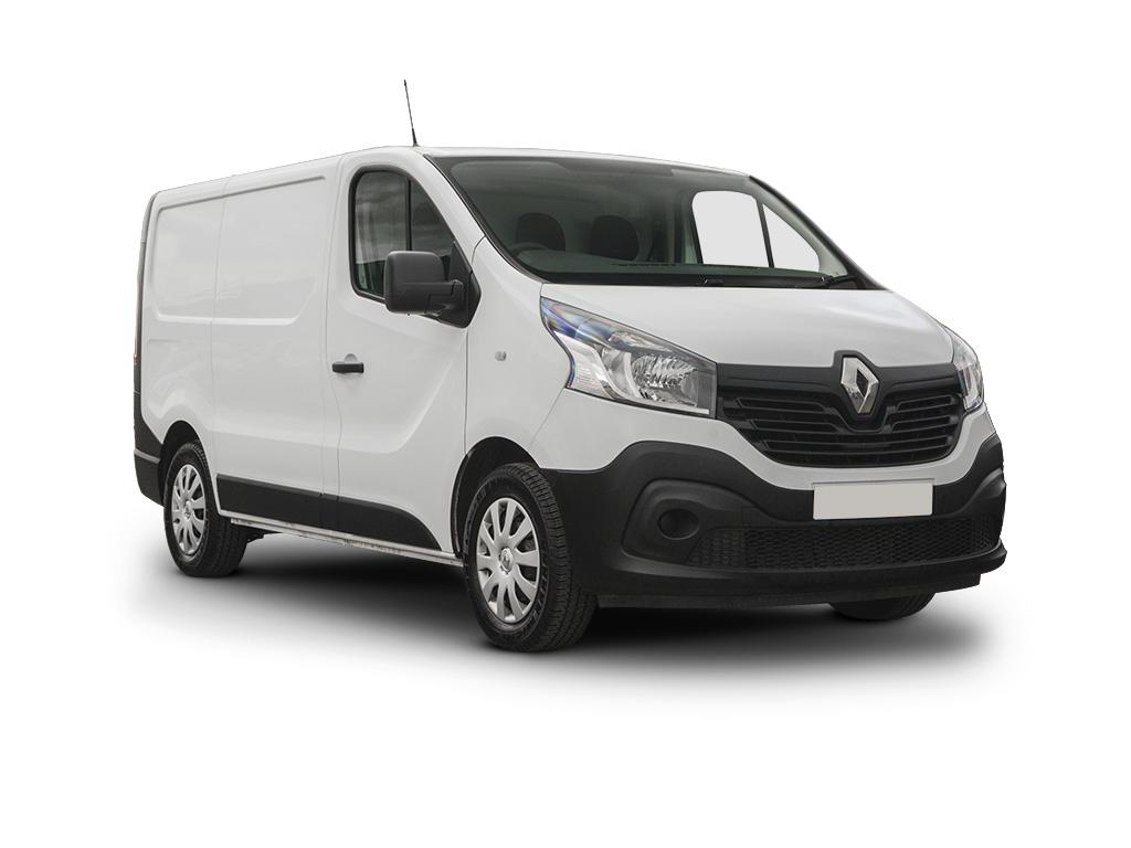 SL27 dCi 120 Business+ Van