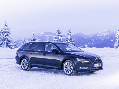 2.0 TDI CR SE L Executive 5dr
