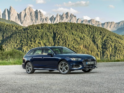 2.0 TDI S Line 5dr S Tronic [Leather/Alc]