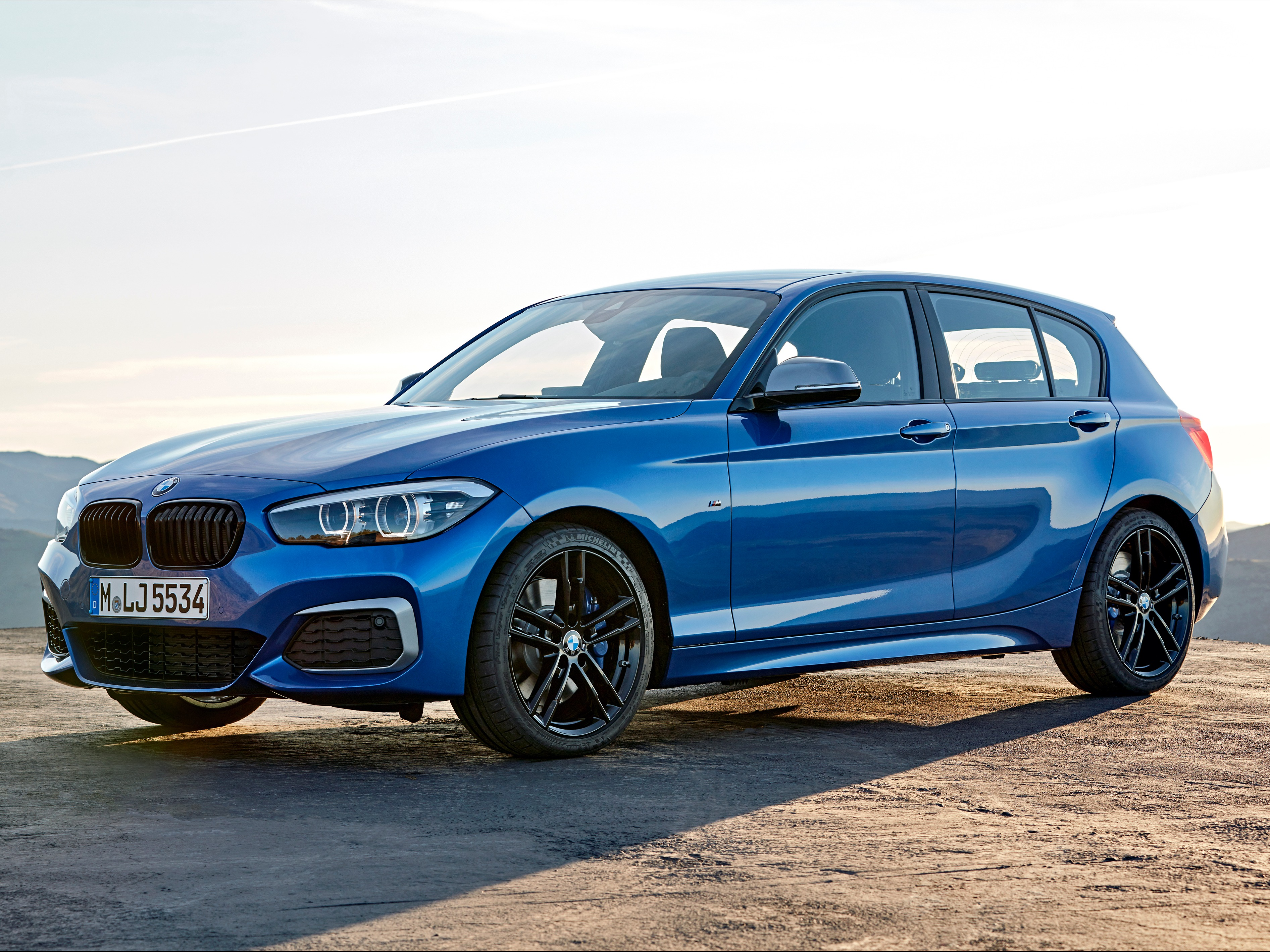 118i [1.5] M Sport Shadow Edition 5dr
