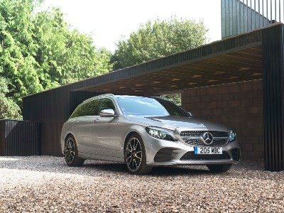 C200 AMG Line 5dr 9G-Tronic
