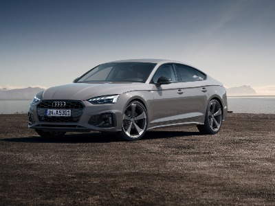 35 TFSI Black Edition 5dr S Tronic
