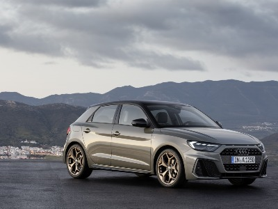 40 TFSI S Line Competition 5dr S Tronic
